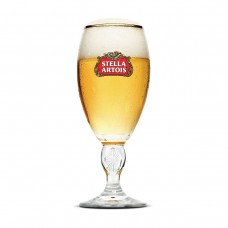 Taça para Cerveja Stella Artois (tipo Cálice) 250ml