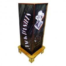 Luminária / Abajour de Bar Jack Daniels