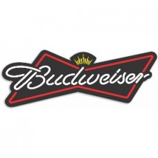 Luminoso Budweiser